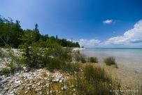 Mackinac Island - Shoreline