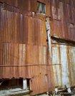 Rusty Warehouse, Paris, KY
