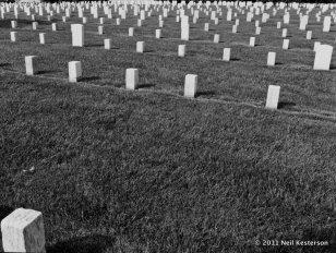 Camp Nelson Cemetery, Jessamine County, KY