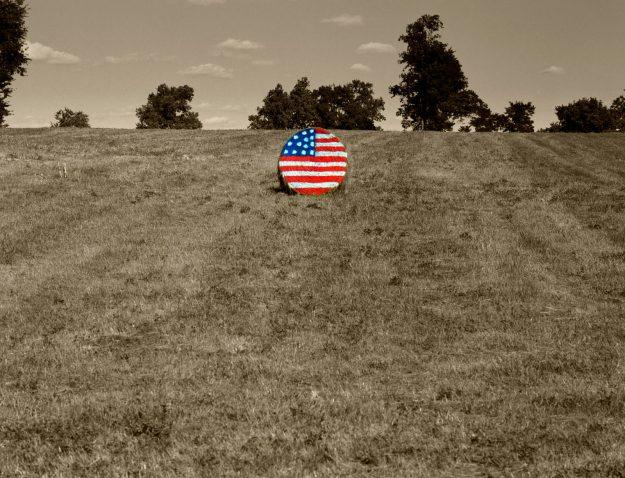 Scott County, KY  (Bronica ETRS, Kodak Portra 400)